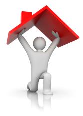 Hausverwaltung Bluhm GmbH – Wir tragen Ihre Immobilie auf Händen!